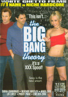 This Isnt The Big Bang Theory... Its A XXX Spoof! Porn Movie