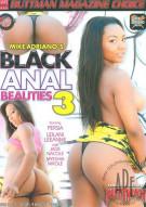 Black Anal Beauties 3 Porn Movie