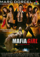 Mafia Girl (French) Porn Video
