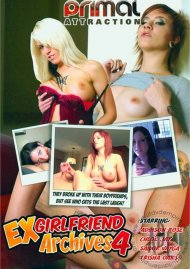 Ex Girlfriend Archives 4 Porn Movie
