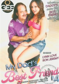 My Dads Best Friend #4 Porn Movie