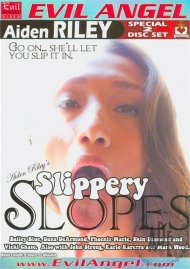 Slippery Slopes Porn Movie