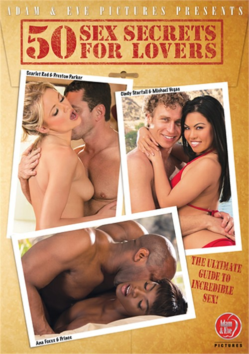 50 Sex Secrets For Lovers Porn Movie