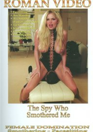 Spy Who Smothered Me, The Porn Video