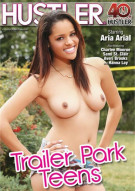 Trailer Park Teens Porn Movie