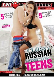Stream Evil Playgrounds - Classy Russian Seductive Teens HD Porn Video from Sunset Video!