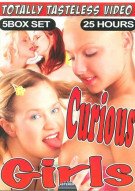 Curious Girls 5-Pack Porn Movie