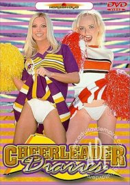 Cheerleader Diaries Porn Movie