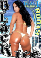 Black Brazilian Booty Porn Movie