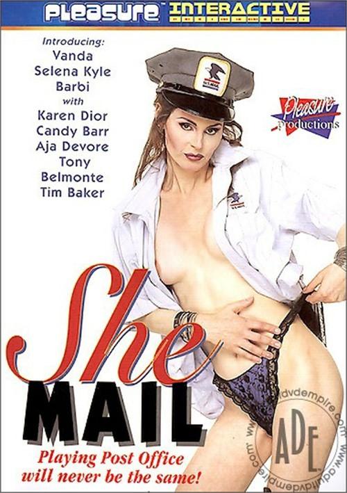 She Mail