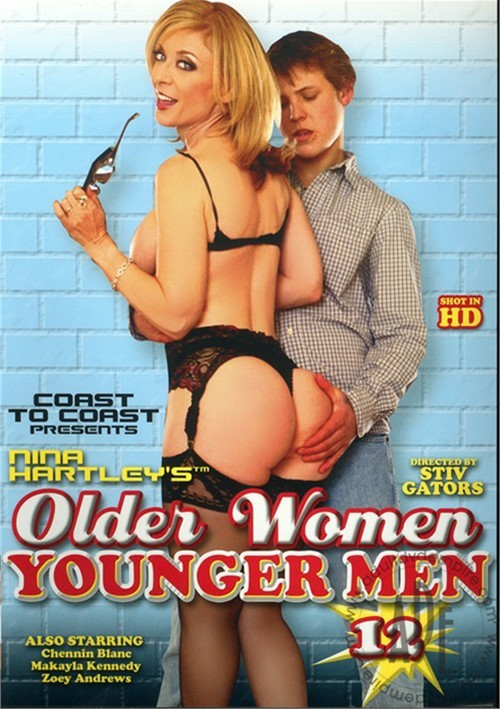 Older Women, Younger Men 12