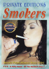 Private Editions Smokers 3: Kelly Havel - All The Smokers Plus 1 Porn Movie