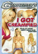 I Got Creampied #1 Porn Movie