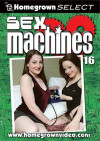 Sex Machines 16 Porn Video