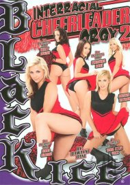 Interracial Cheerleader Orgy 2 Porn Movie