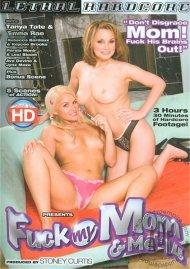 Fuck My Mom & Me #14 Porn Movie