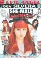 She-Male Police Porn Movie