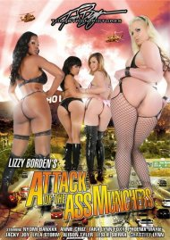 Attack Of The Ass Munchers Porn Video