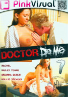 Doctor Do Me 7 Porn Movie