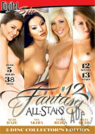 Fantasy All-Stars #12 Porn Movie