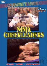 Ninja Cheerleaders Porn Movie
