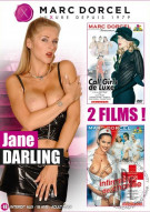 Jane Darling: Double Feature (French) Porn Video