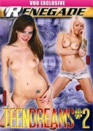 Teen Dreams #2 Porn Movie