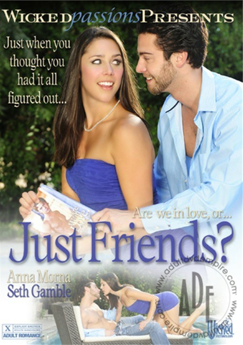 Just Friends Porn Movie