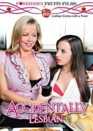Accidentally Lesbian Porn Video