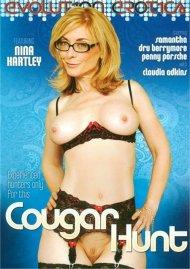 Cougar Hunt Porn Movie