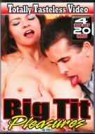 Big Tit Pleasures Porn Movie