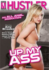 Up My Ass Porn Movie