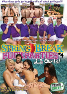 Spring Break Fuck Parties Volume Four Porn Movie