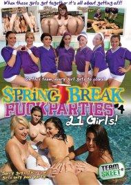 Spring Break Fuck Parties Volume Four Porn Movie