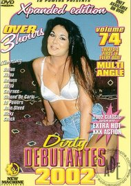 Dirty Debutantes #74 Porn Movie