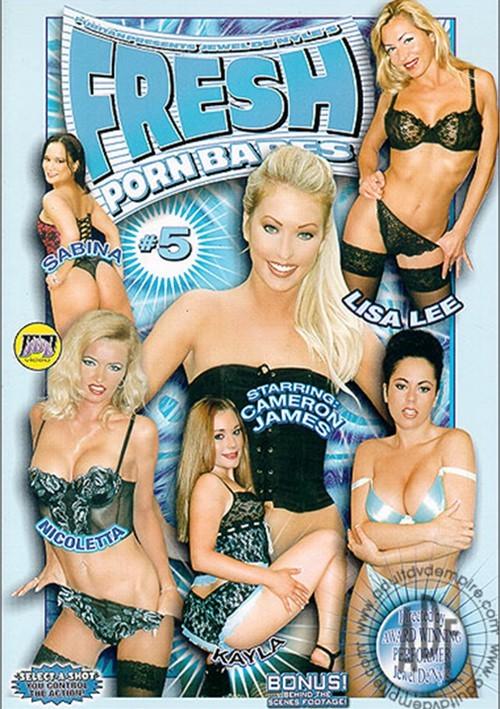Fresh Porn Babes #5