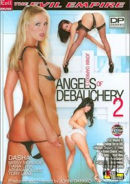 Angels of Debauchery 2 Porn Video