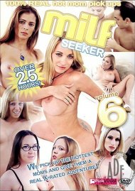 Milf Seeker Vol. 6 Porn Movie