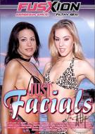 Just Facials Porn Movie