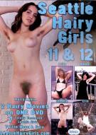 Seattle Hairy Girls 11 & 12 Porn Movie