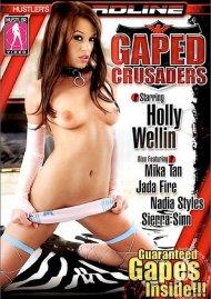Gaped Crusaders Porn Movie