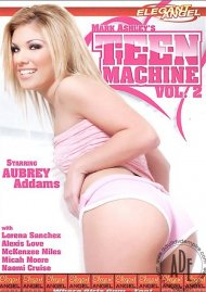 Teen Machine Vol. 2 Porn Movie