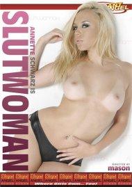 Annette Schwarz is Slutwoman Porn Movie