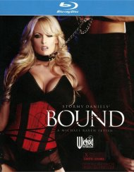 Bound Blu-ray Image from Wicked Pictures.