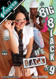 Its Big Its Black Its Jack #9 Porn Movie