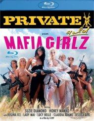 Mafia Girlz Blu-ray Image from Private.