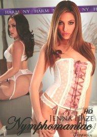 Nymphomaniac: Jenna Haze Porn Movie