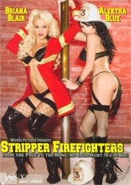 Stripper Firefighters Porn Movie