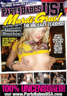 Party Babes USA: Mardi Gras! - The Big Easy Teaser! Porn Movie