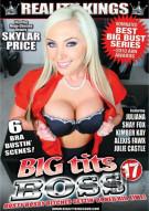 Big Tits Boss Vol. 17 Porn Movie